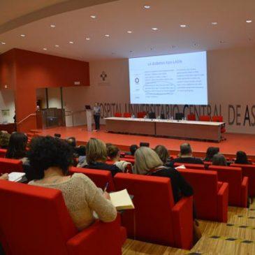 Doscientos especialistas se dieron cita en la III Jornada de Actualización de Diabetes