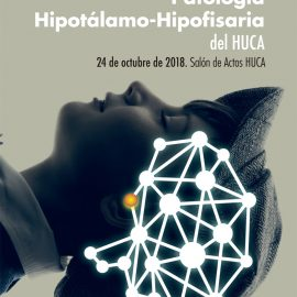 I Jornada Patología Hipotálamo-Hipofisaria del HUCA