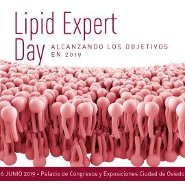 Lipid Expert Day:  Alcanzando los objetivos en 2019